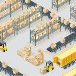 Material Handling business